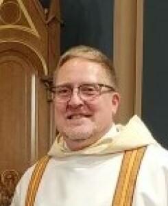 Photo of Dcn. John Murray