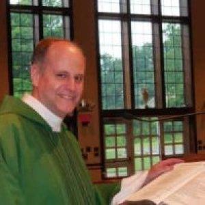 Photo of Deacon Bill Brawner