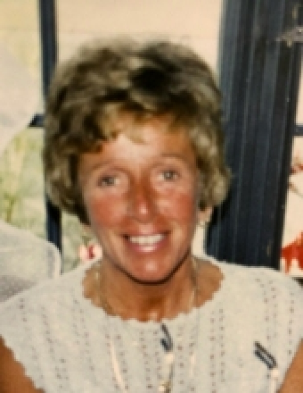 Beverly Ann Maher