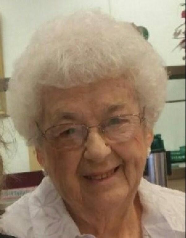 Mildred Gerow Christenson