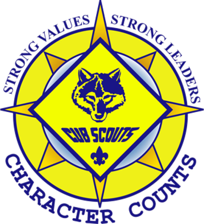 Cub Scouts of America | St  Francis of Assisi Parish