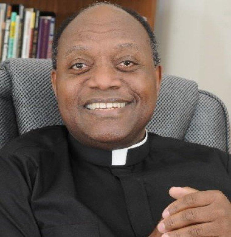 Fr. Waren Savage