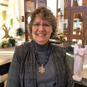 Photo of Mrs. Judy Trickey