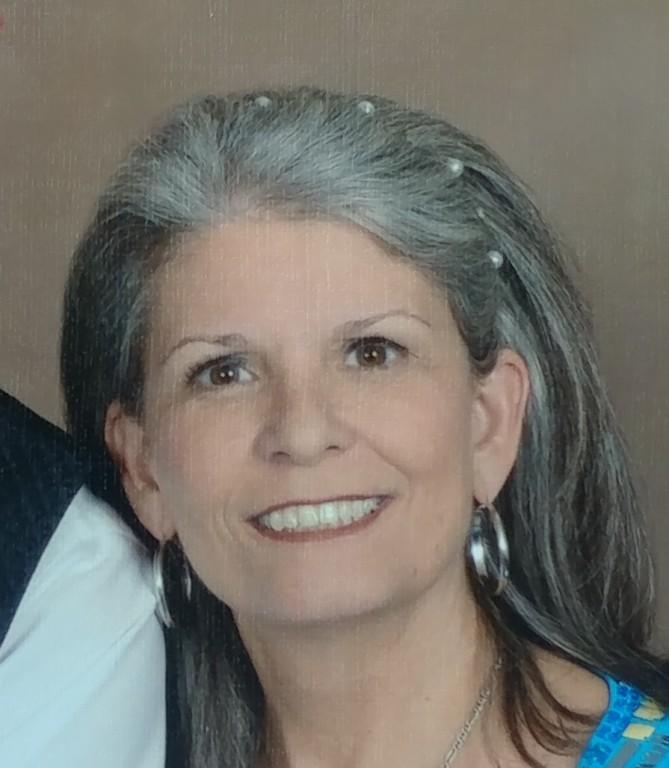 Paulette Ciesynski