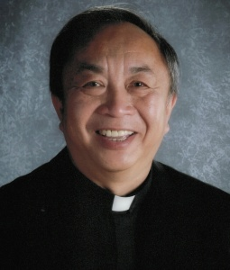 Photo of Rev. Thu Nguyen