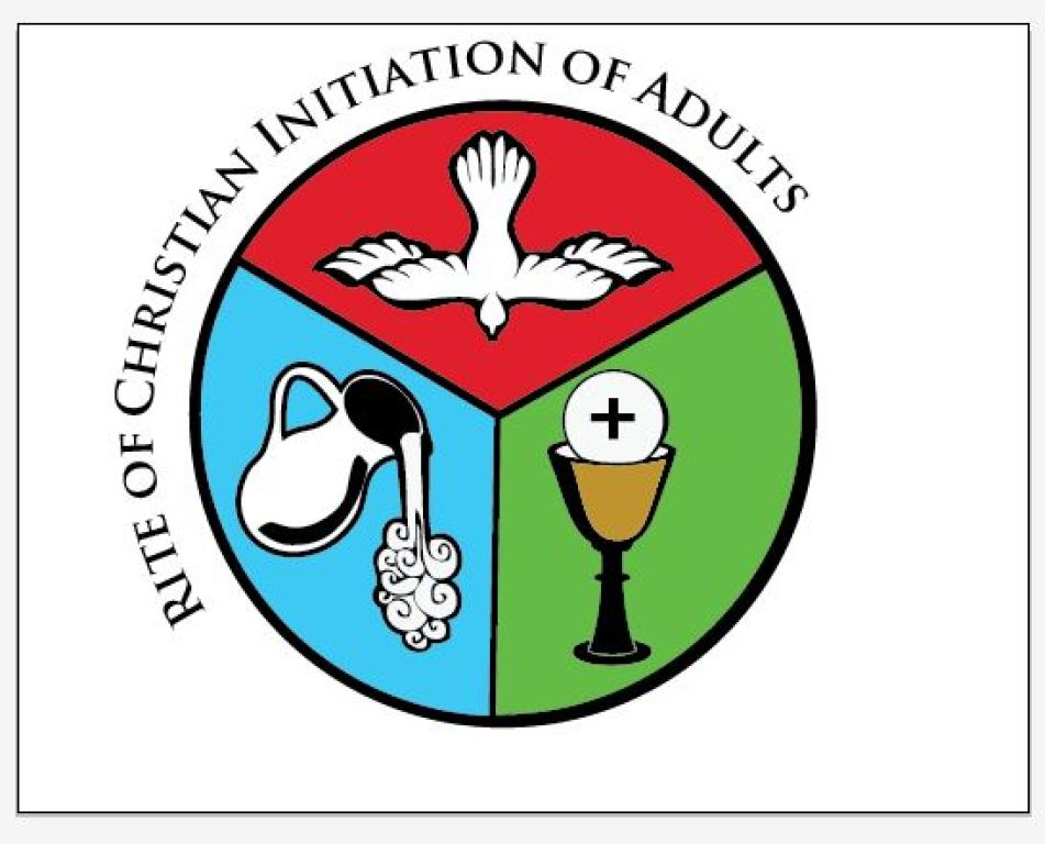 Rite of Christian Initiations