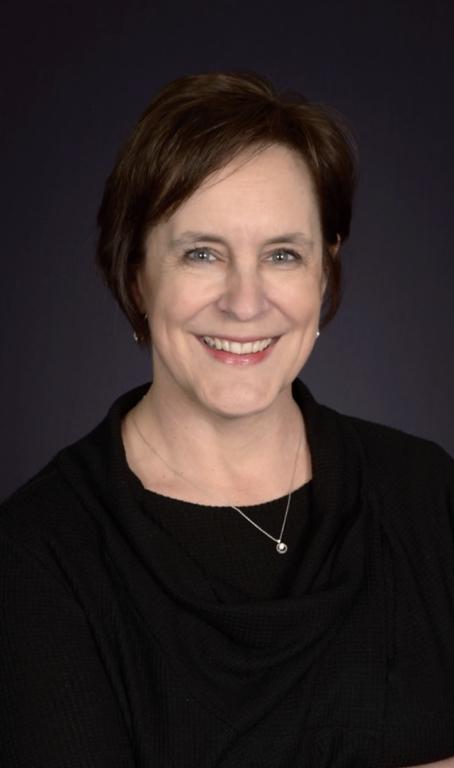 Brenda Schumann