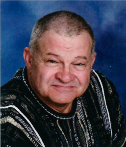 Photo of Rev. Mr. Robert Gengenbacher