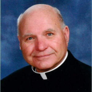 Photo of Rev. Mark Spring