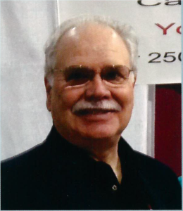 Photo of Rev. Dr. Ronald Stein