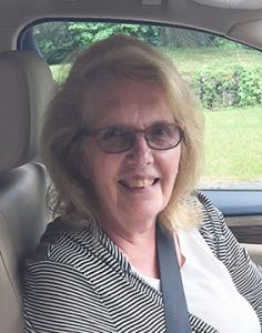 Photo of Mary Ann Fagan