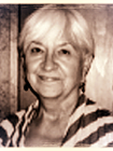 Photo of Elizabeth V. Husmer