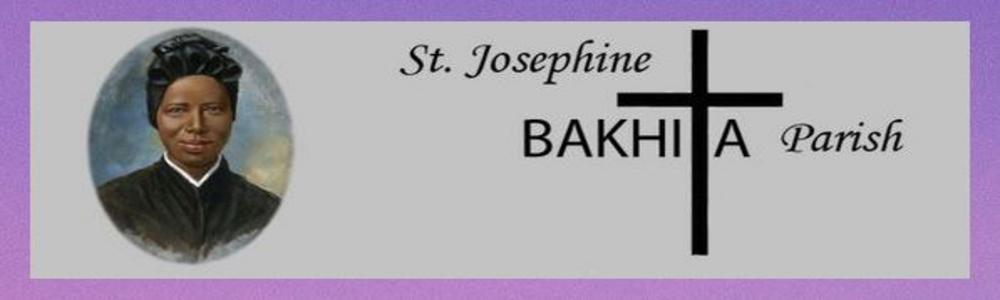 Saint Josephine Bakhita Parish - Rocky Hill, Connecticut