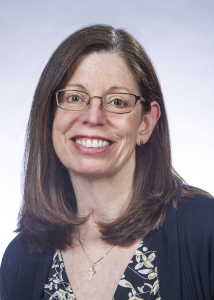 Photo of Lisa Orchen