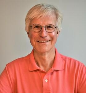 Photo of Tom Dzimian