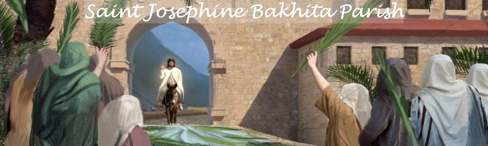 Saint Josephine Bakhita Parish