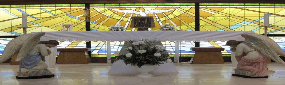 St. Gregory Barbarigo Church