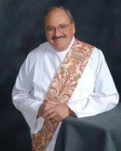 Photo of Deacon William Cassidy