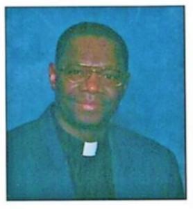 Photo of Rev. Tony Chermeil