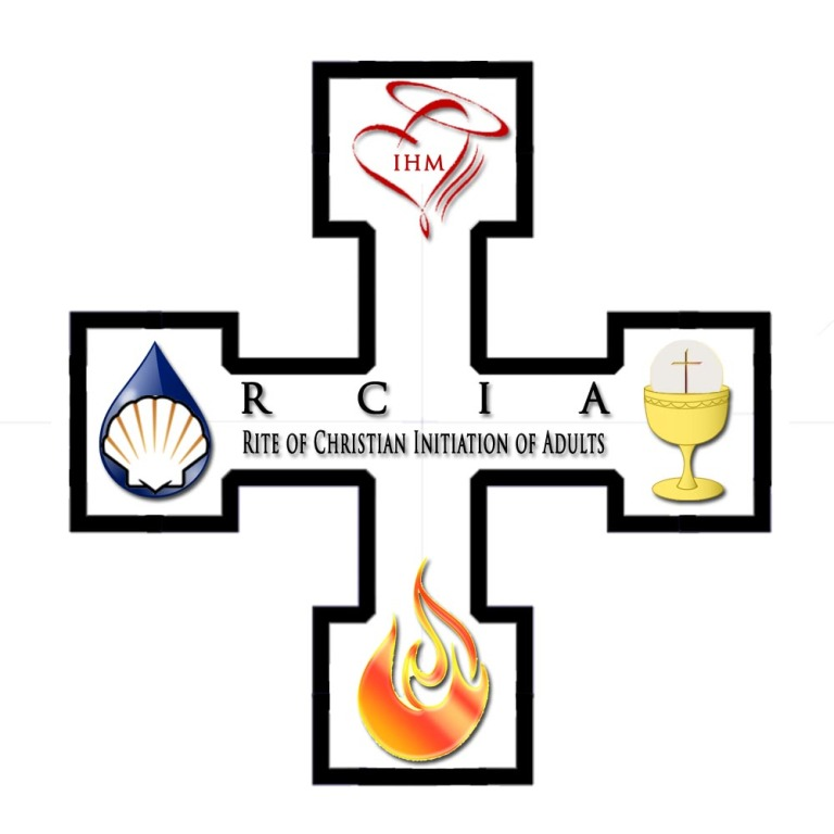 Rite Of Christian Initiation Of Adults Rcia St Mary Our Lady