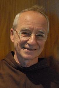 Photo of Fr. Dennet Jung, OFM