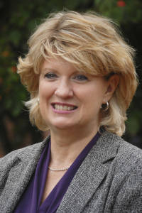 Photo of Sharon Myers