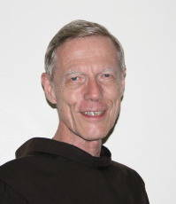 Photo of Br. Philip Wilhelm, OFM