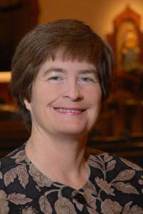 Photo of Diane Klucka