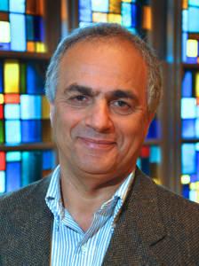 Photo of Charly Dowlatkhah