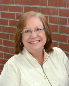 Photo of Amy Brunet