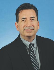 Photo of Deacon James Lefevre