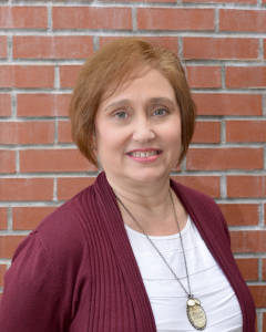 Photo of Ramona Portero