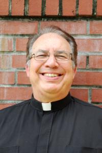 Photo of Father Glenn LeCompte