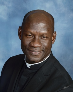 Photo of Reverend Augustine Kingsford Aidoo