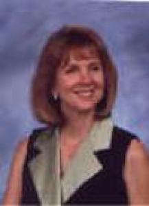 Photo of Ms. Tina Klare
