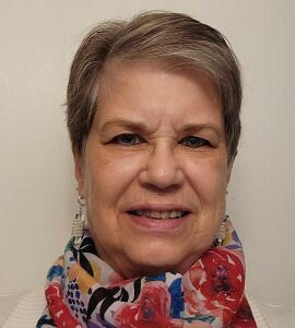Photo of Barbara Girard