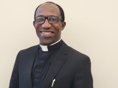 Photo of Fr. Remigius Ihim