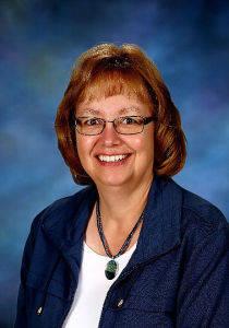 Photo of Sharon Leinen