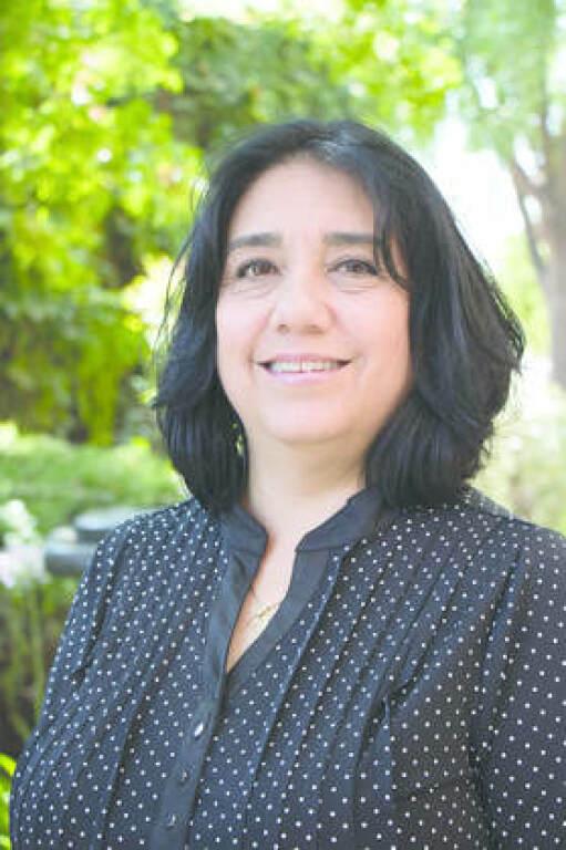 Roberta Seibert
