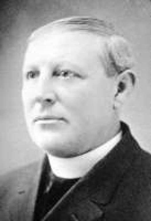 Father Lainck 1865 - 1927