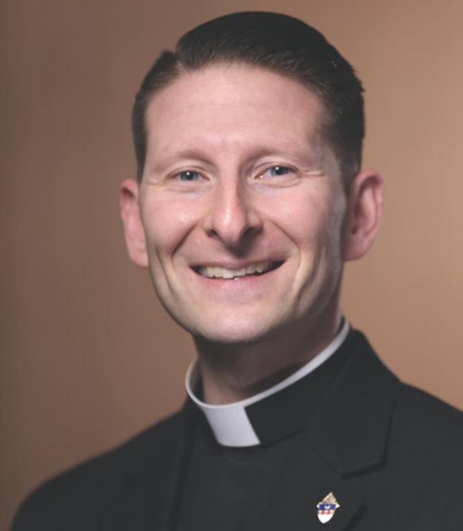 Father Peter Julia