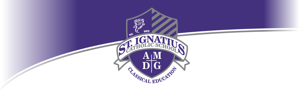 St. Ignatius Catholic School