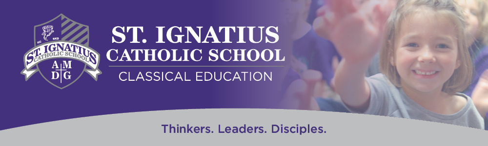 St. Ignatius Catholic School