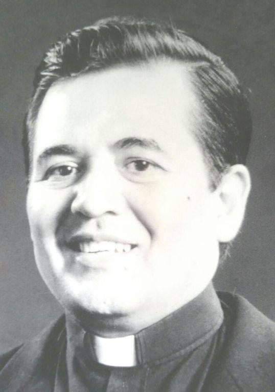 Fr. Victor Caviedes