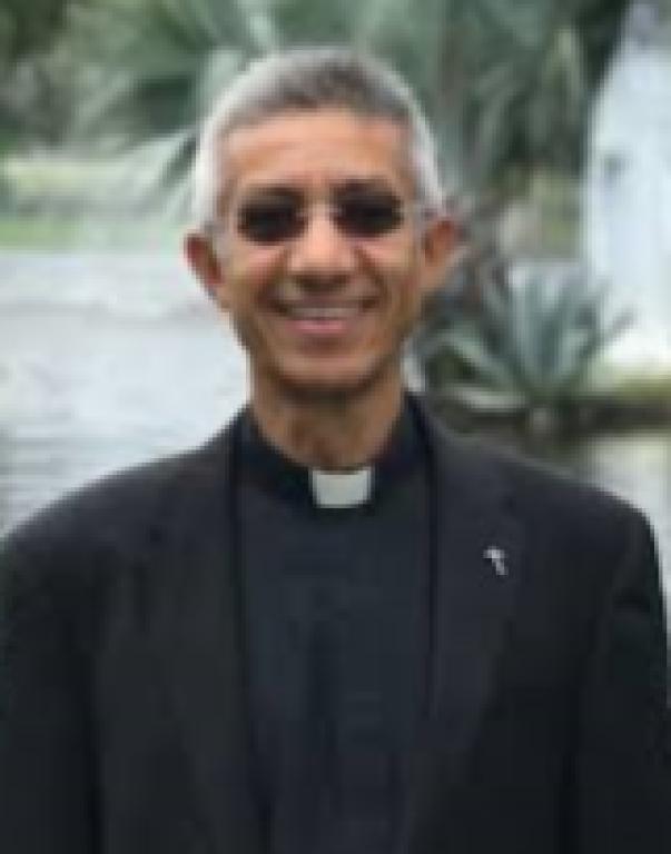 Fr. Felix Gonzalez