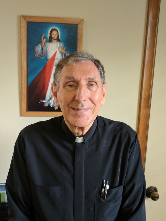 Fr. Vincent Clemente