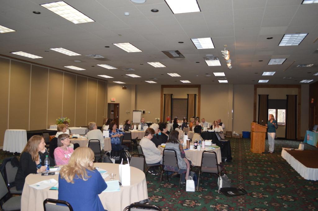 Conference & Events | Minnesota Association of Senior Services