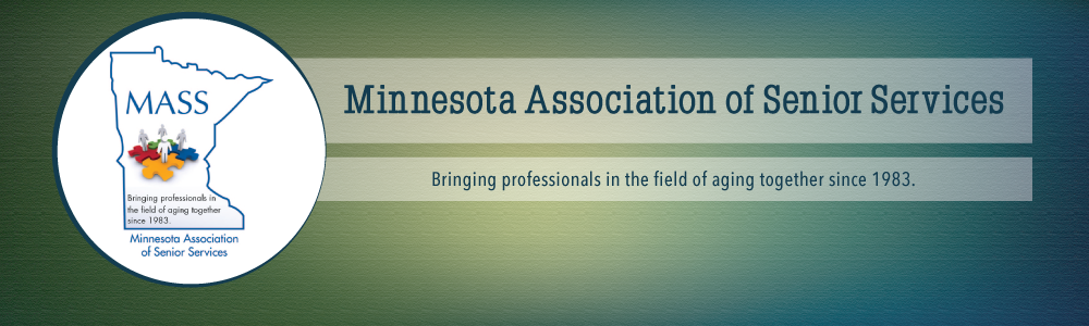 Minnesota Association of Senior Services