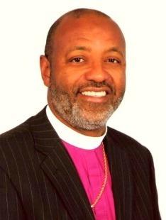 Bishop Boyd Sr.