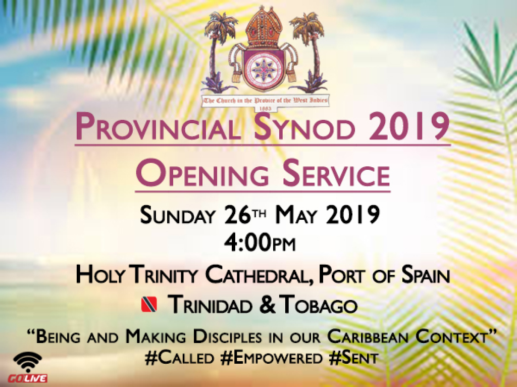 Opening Service